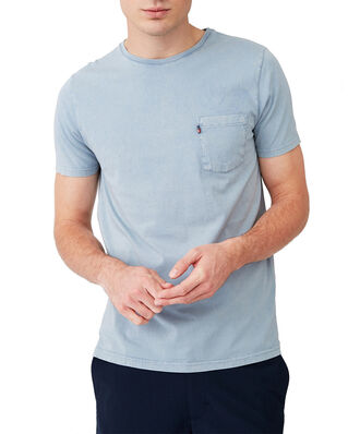 Lexington Travis Tee Blue