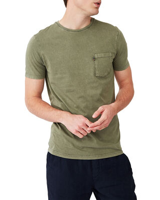 Lexington Travis Tee Green