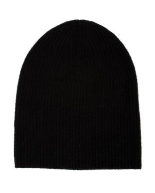 Lisa Yang Brooklyn Hat Black