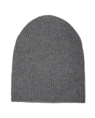 Lisa Yang Brooklyn Beanie Grey