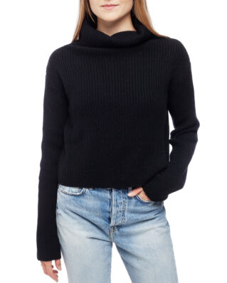 Lisa Yang Ella Sweater Black