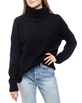 Lisa Yang Jennie Sweater Black