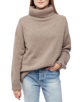 Lisa Yang Jennie Sweater Mole