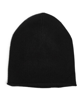 Lisa Yang Madison beanie black