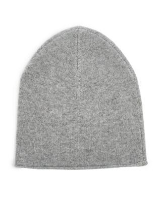 Lisa Yang Madison Beanie Grey
