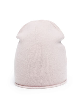 Lisa Yang Madison Hat Dusty Pink