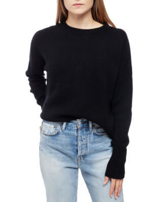 Lisa Yang Mila Sweater Black
