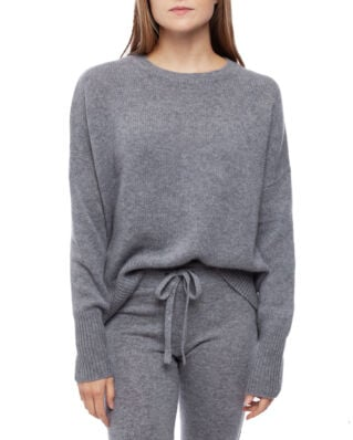Lisa Yang Mila Sweater Grey