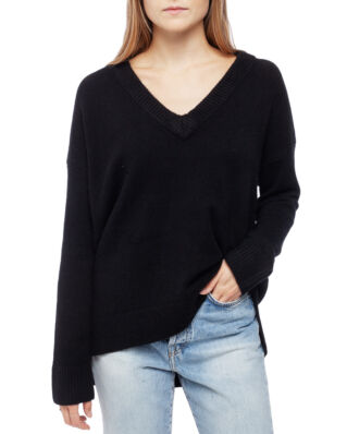 Lisa Yang Nicole Sweater Black