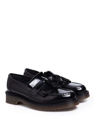 Loake 1880 623BT Black Polished Leather