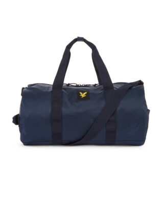 Lyle & Scott Core Lightweight Barrel Navy