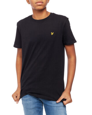 Lyle & Scott Junior Classic T-Shirt True Black