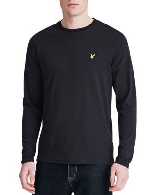Lyle & Scott LS Crew Neck T-shirt True Black