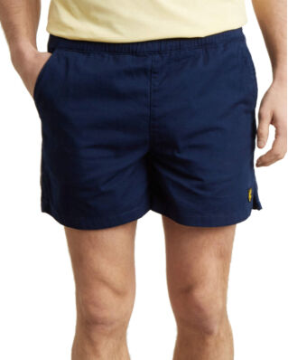 Lyle & Scott Rugby Short Navy