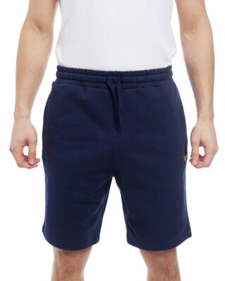 Lyle & Scott Sweat Short Navy