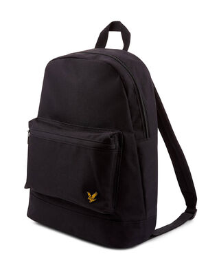 Lyle & Scott Backpack True Black
