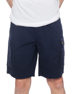 Lyle & Scott Junior Cargo Short Navy Blazer