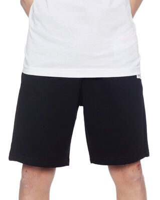 Lyle & Scott Junior Classic Sweat Short True Black