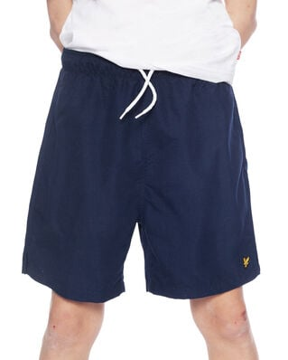 Lyle & Scott Classic Swim Shorts Navy Blazer