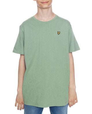 Lyle & Scott Junior Classic T-Shirt Hedge Green