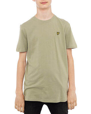 Lyle & Scott Classic T-shirt Oil Green