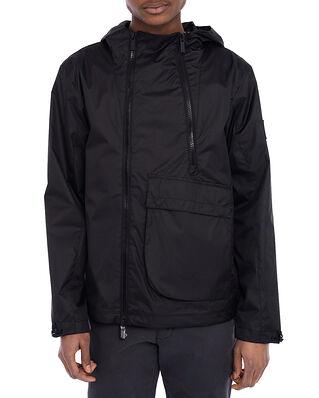 Lyle & Scott Casual Dual Zip Jacket Jet Black
