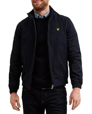 Lyle & Scott Harrington jacket Dark Navy