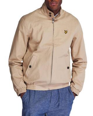 Lyle & Scott Harrington jacket Stone