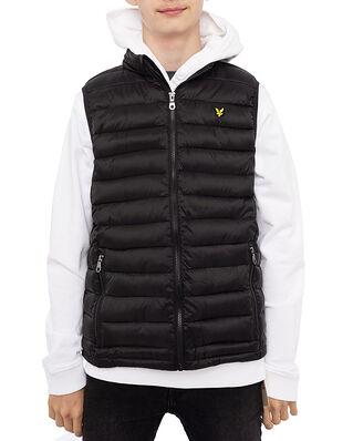 Lyle & Scott Lightweight Vest Black