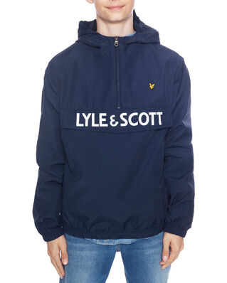 Lyle & Scott OTH Windcheater Navy Blazer