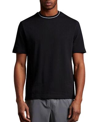 Lyle & Scott Tipped T-shirt Jet Black