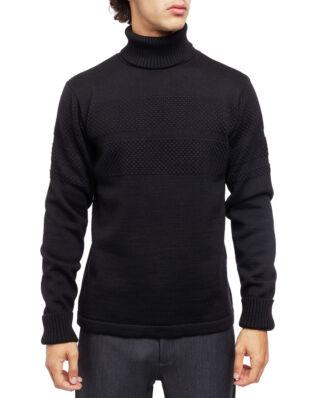 Mads Norgaard 100% Wool Klemens Black