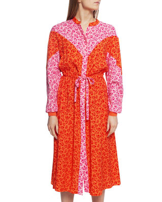 Mads Norgaard Flower Jam Dripla Pink/Red