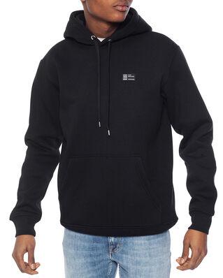 Mads Norgaard New Standard Hoodie Badge Black