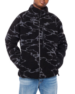 Manastash Lithium Fleece Black