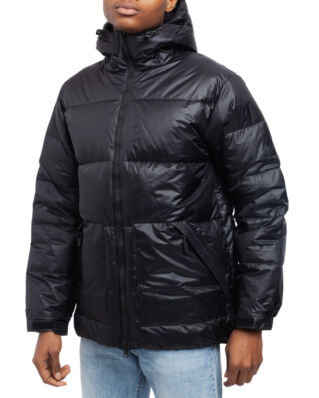 Manastash Manastash X Nanga Down Jacket Black