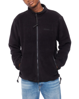 Manastash Polar 200 Jacket Black