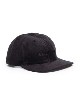 Manastash Polarartec Cap Black
