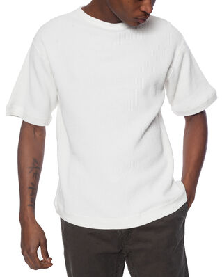 Manastash Snug Thermal SS T White