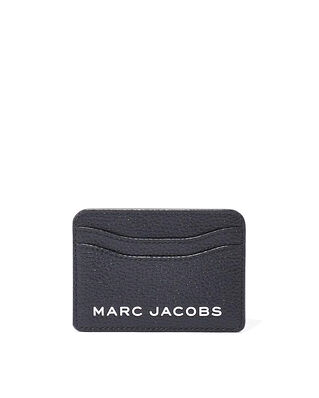 Marc Jacobs The Bold Card Case New Black