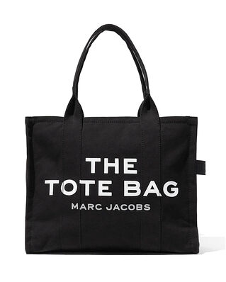 Marc Jacobs The Large Tote Black