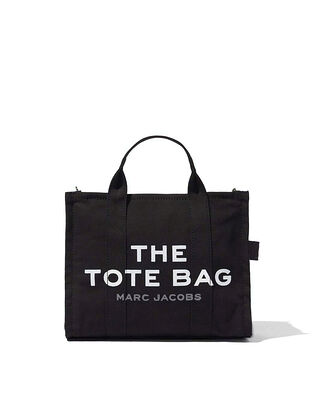 Marc Jacobs The Small Tote Black