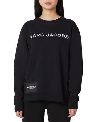 Marc Jacobs The Sweatshirt Black