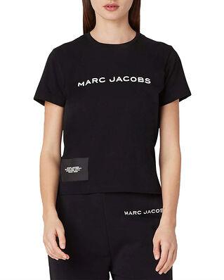 Marc Jacobs The T-Shirt Black