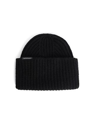 Peak Performance Mason Hat Black