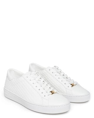 Michael Kors Colby Sneaker Optic White