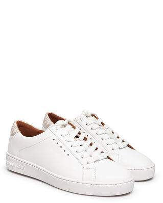 Michael Kors Irving Lace Up Op Wht/Van