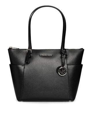 Michael Kors Jet Set Item Ew Tz Tote Black