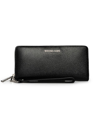 Michael Kors Jet Set Travel Continental Black