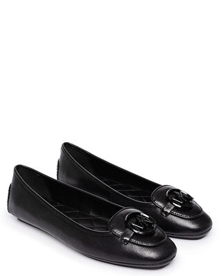Michael Kors Lillie Moc Black